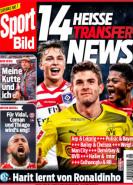 download Sport Bild - 31.01.2018