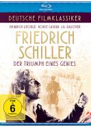download Friedrich Schiller - Der Triumph eines Genies