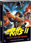 download The Riffs II - Flucht aus der Bronx