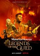 download Monster Hunter: Legends of the Guild