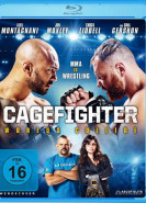 download Cagefighter Worlds Collide