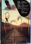 download Pink Floyd - The Later Years 1987-2019 (2019, 6xBlu-Ray)