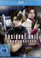 download Resident Evil Degeneration