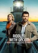 download Riddled with Deceit: A Marthas Vineyard Mystery