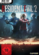 download Resident Evil 2 Remake Deluxe Edition