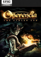 download Operencia The Stolen Sun