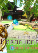 download Parachronism Order of Chaos