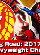 download Fire Pro Wrestling World NJPW Junior Heavyweight Championship