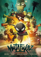 download Mutafukaz