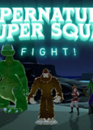 download Supernatural Super Squad Fight
