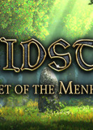 download Druidstone The Secret of the Menhir Forest