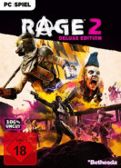 download RAGE 2 Deluxe Edition
