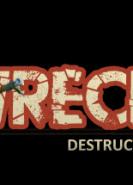 download Wrecked Destruction Simulator