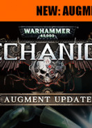 download Warhammer 40000 Mechanicus Augment