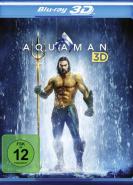 download Aquaman 3D