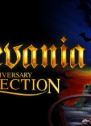 download Castlevania Anniversary Collection