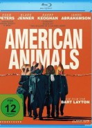 download American Animals