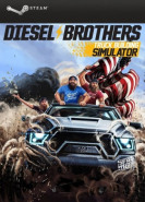 download Diesel Brothers Truck Building Simulator American Dream Edition