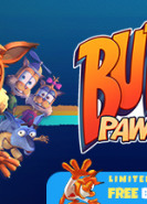 download Bubsy Paws on Fire