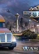 download American Truck Simulator Washington PROPER