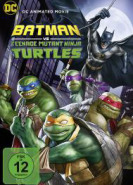 download Batman vs Teenage Mutant Ninja Turtles