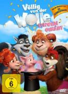download Voellig von der Wolle Schwein gehabt