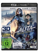 download Alita Battle Angel