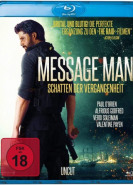 download Message Man Schatten der Vergangenheit