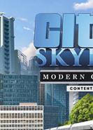 download Cities Skylines Modern City Center
