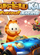 download Garfield Kart Furious Racing