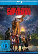 download The Death and Return of Superman
