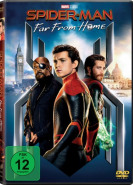 download Spiderman Far from Home