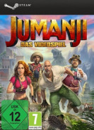 download JUMANJI The Video Game