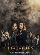 download Legacies S01E03