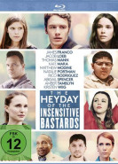 download The Heyday of the Insensitive Bastards