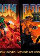 download DOOM and DOOM II Classic Bundle