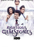 download The Righteous Gemstones S01E01