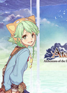 download Atelier Shallie Alchemists of the Dusk Sea DX