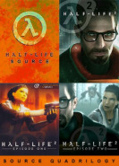 download Half Life Source Quadrilogy