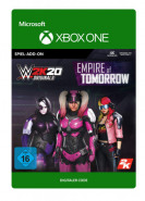 download WWE 2K20 Originals