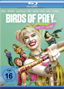 download Birds of Prey The Emancipation of Harley Quinn