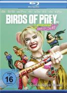 download Birds of Prey The Emancipation of Harley Quinn