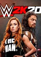 download WWE 2K20 Digital Deluxe Edition