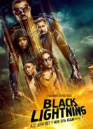 download Black Lightning S03
