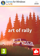 download Art of Rally Deluxe Edition