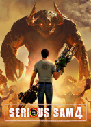 download Serious Sam 4 Digital Deluxe Edition