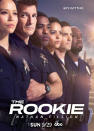 download The Rookie S02E08 Tatortreiniger