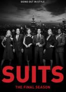download Suits S09