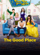 download The Good Place S04E01 Im Himmel ist die Hoelle los