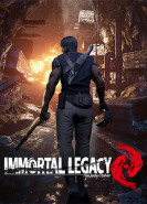 download Immortal Legacy The Jade Cipher